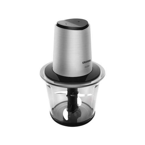Grundig Zerkleinerer Multi-Zerkleinerer CH 8680 Grundig Silber