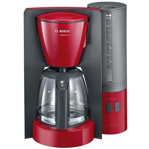 Bosch Kaffeemaschine Bosch rot