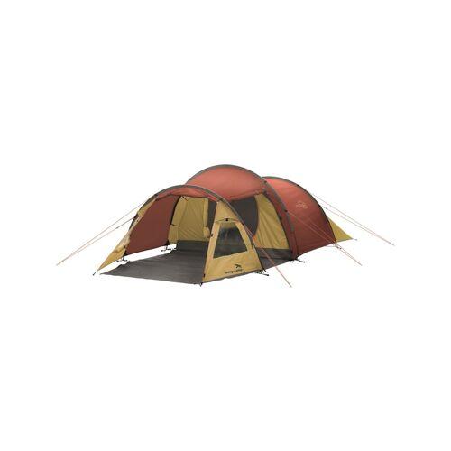 Easy Camp Zelt Tunnelzelt Spirit 300 Easy Camp Rot