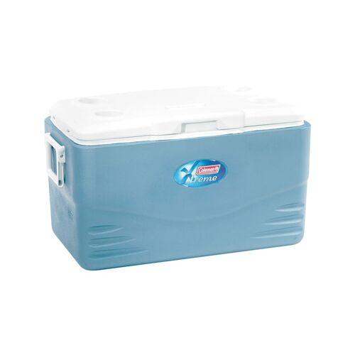 Coleman Kühlbox Kühlbox Xtreme 52 Qt Coleman Blau