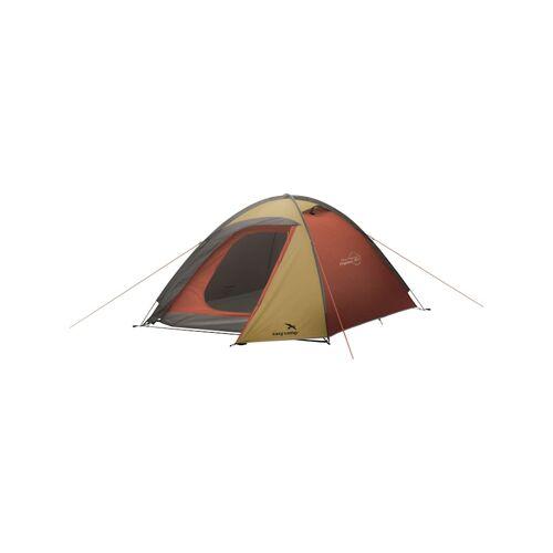 Easy Camp Zelt Kuppelzelt Meteor 300 Easy Camp Rot