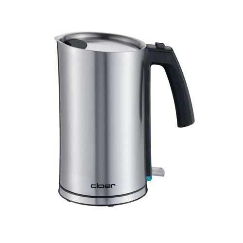 Cloer Wasserkocher Wasserkocher 4909 Cloer Silber