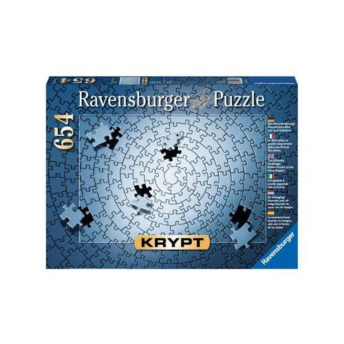 Ravensburger Puzzle Krypt Silber Ravensburger bunt/multi
