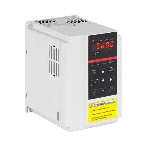 MSW Frequenzumrichter - 0,75 kW / 1 PS - 380 V - 50 - 60 Hz - LED 10061537