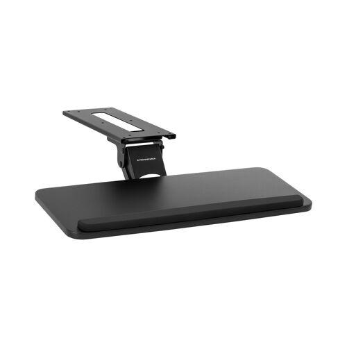 Fromm & Starck Tastaturhalterung - ausziehbar - 63,5 x 24,6 cm 10260073