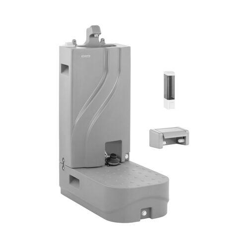 ulsonix Mobiles Waschbecken - 65 l 10050235