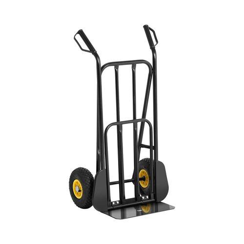 MSW Sackkarre - bis 250 kg - klappbar 10061354
