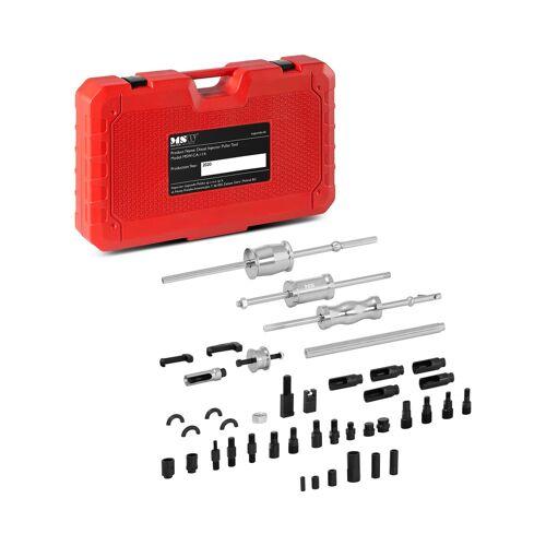 MSW Injektoren Abzieher - 40-teilig 10061399