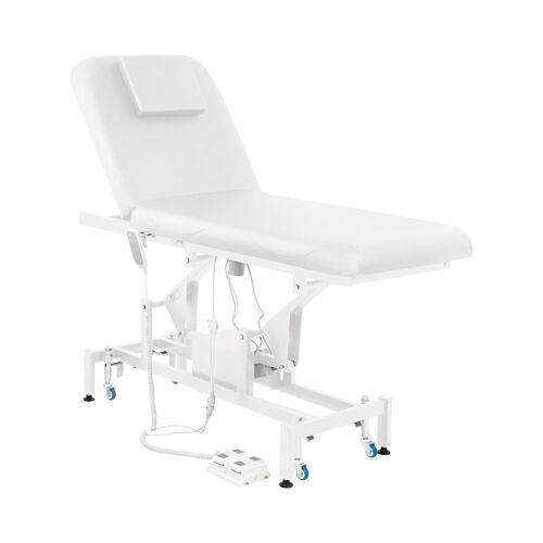 physa Massageliege LYON WHITE - elektrisch PHYSA LYON WHITE