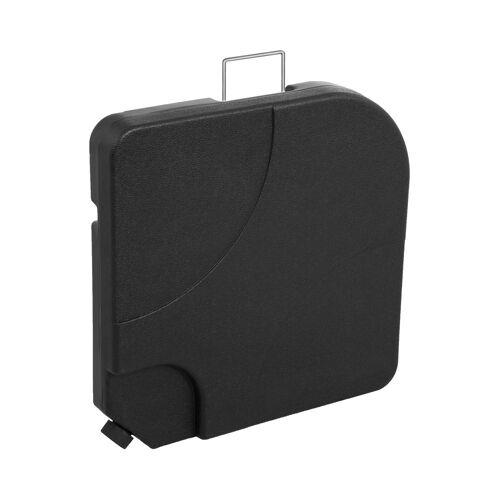 Uniprodo Schirmständer Platten - 4 Stück 10250157