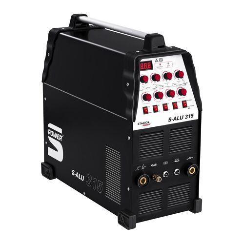 Stamos Power ² ALU Schweißgerät - 315 A - 400 V