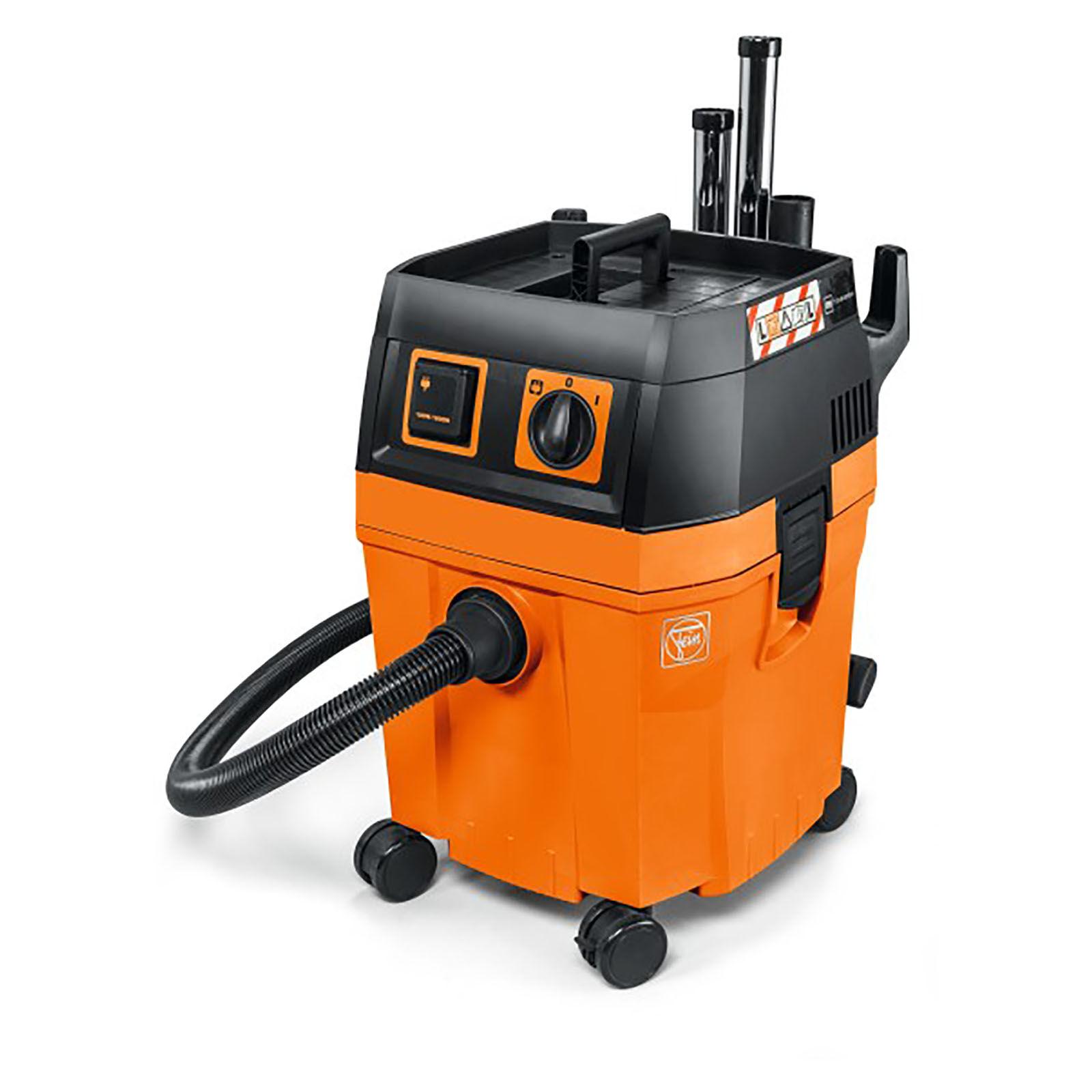 FEIN Nass- / Trockensauger Dustex 35 L Set 10160026