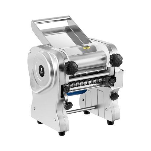 Royal Catering Nudelmaschine - 18 cm - 1 bis 14 mm - elektrisch 10011754