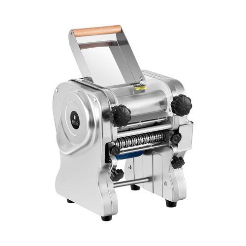 Royal Catering Nudelmaschine - 16 cm - 1 bis 14 mm - elektrisch 10011755