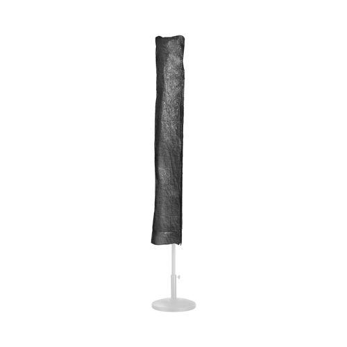 Uniprodo Sonnenschirmhülle - schwarz 10250158
