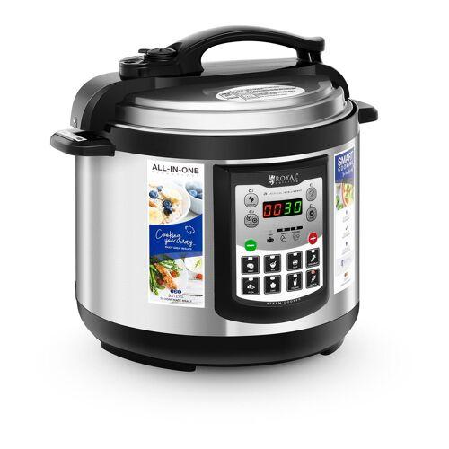 Royal Catering Multikocher - 5 Liter - 900 W 10010967
