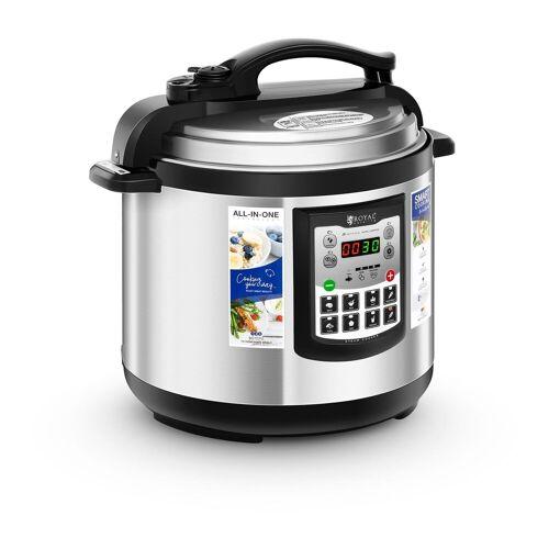 Royal Catering Multikocher - 8 Liter - 1.250 W 10010969