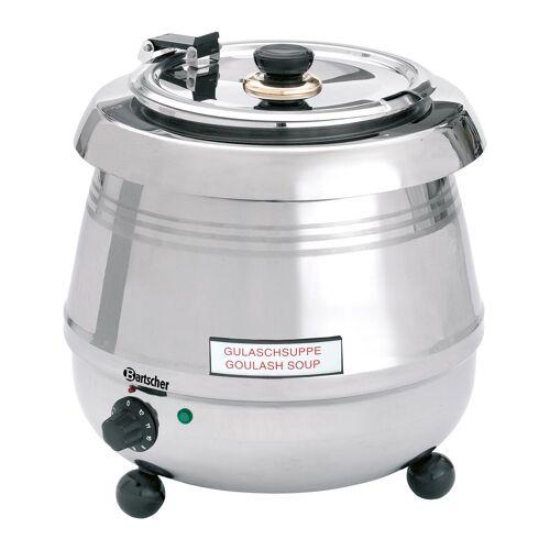 Bartscher Suppentopf De Luxe - 9 Liter - CNS 10190585