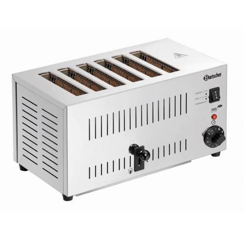 Bartscher Toaster TS60 10192720