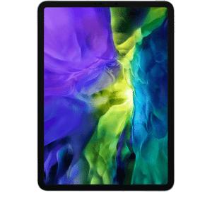 Apple iPad Pro 2020 11'' LTE 128 GB silber mit Daten L flex