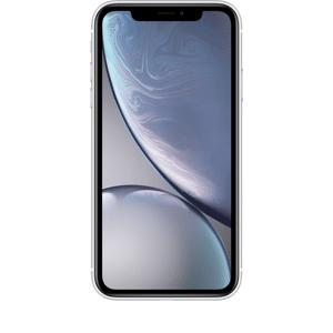 Apple iPhone XR 64 GB weiß mit Youngster M Flex
