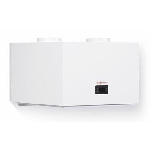 Viessmann Vitocal 262-A Typ T2W Wärmepumpe zur Trinkwassererwärmung