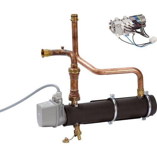 Viessmann Heizwasser-Durchlauferhitzer Set 1