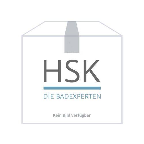 HSK Duschkabinenbau HSK Solida Klappsitz für Duschkabine inkl. Haltegriff als Wandkonsole