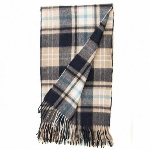 "Begg & Co. Plaid ""Jura Tartan"""