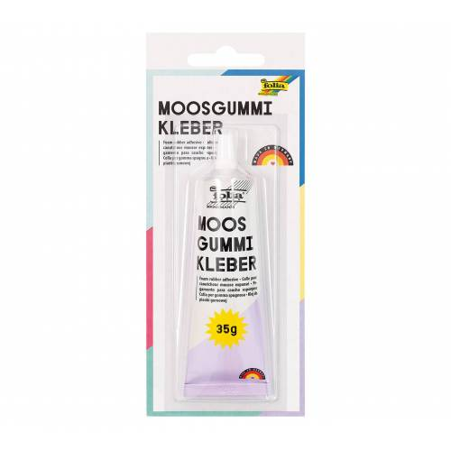 Persen Verlag Moosgummi-Kleber, 35g