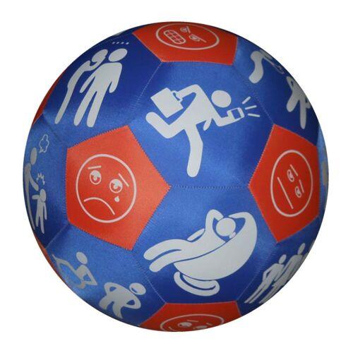 Persen Verlag Hands On Lernspielball - Emotionen