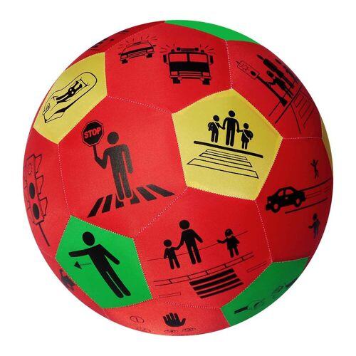 Persen Verlag Hands On Lernspielball - Verkehrserziehung