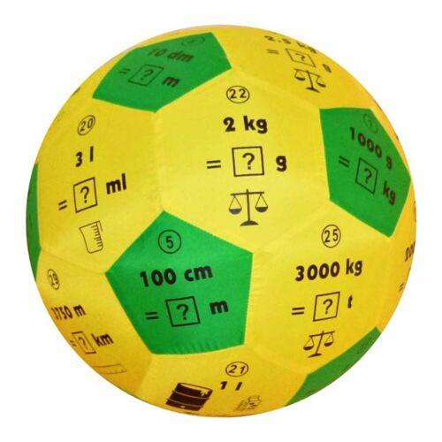 Persen Verlag Hands On Lernspielball - Maßeinheiten