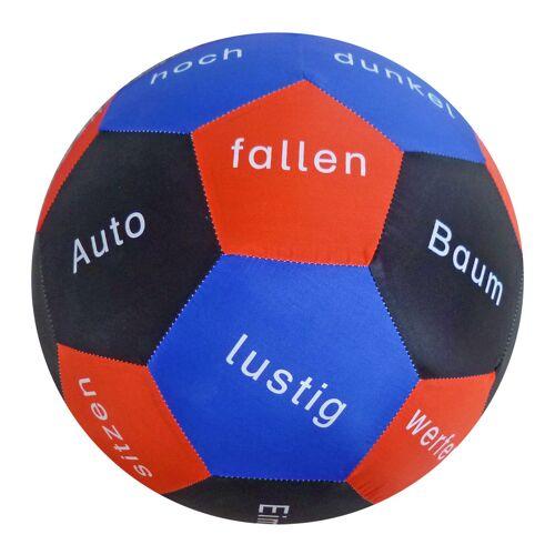 Persen Verlag Hands On Lernspielball - Wortarten
