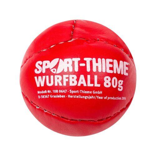Persen Verlag Wurfball - Wettkampf, 80 g