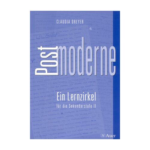 Auer Verlag Postmoderne