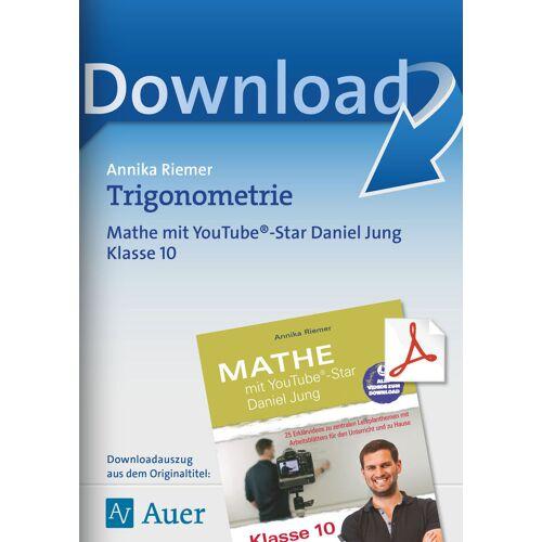Auer Verlag Trigonometrie