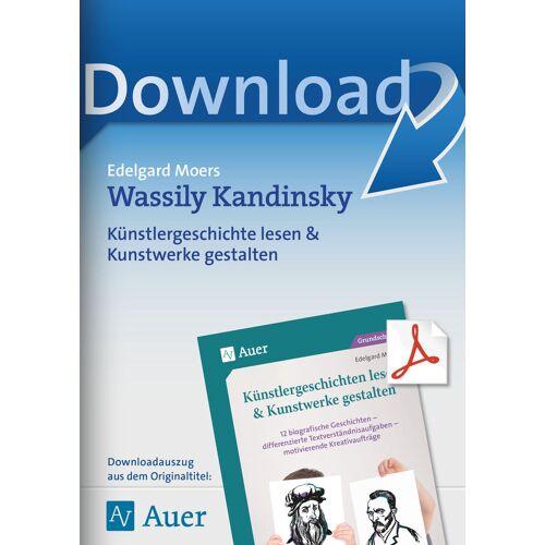 Auer Verlag Wassily Kandinsky