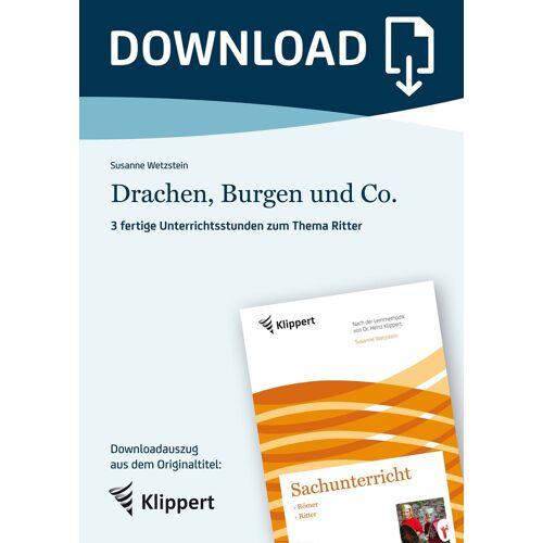 Klippert Drachen, Burgen und Co.