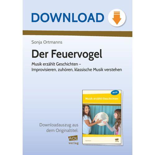 AOL-Verlag Der Feuervogel