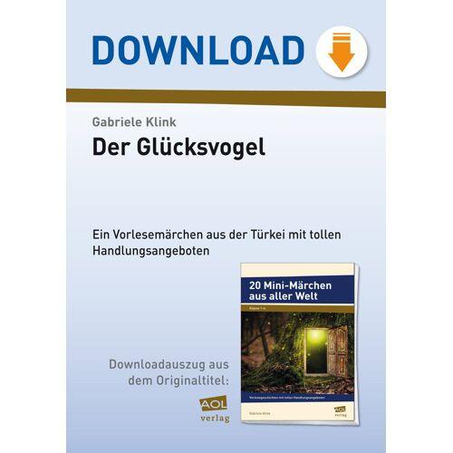 AOL-Verlag Der Glücksvogel