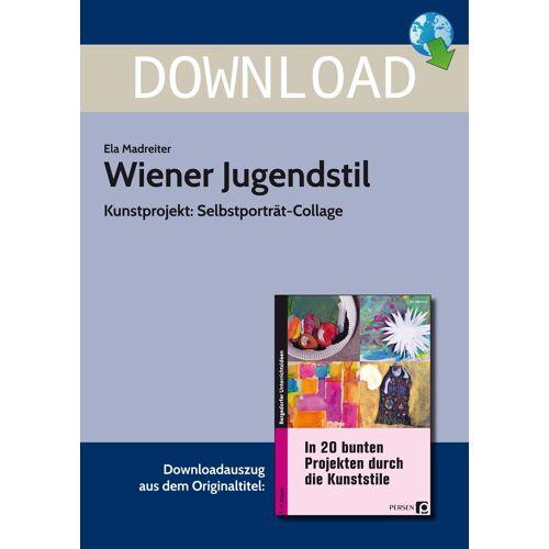 Persen Verlag Wiener Jugendstil