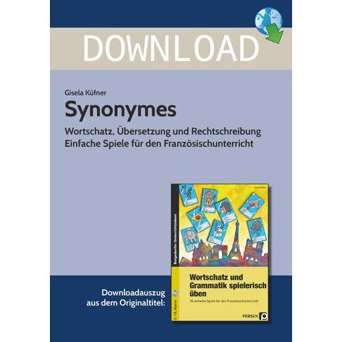 Persen Verlag Synonymes