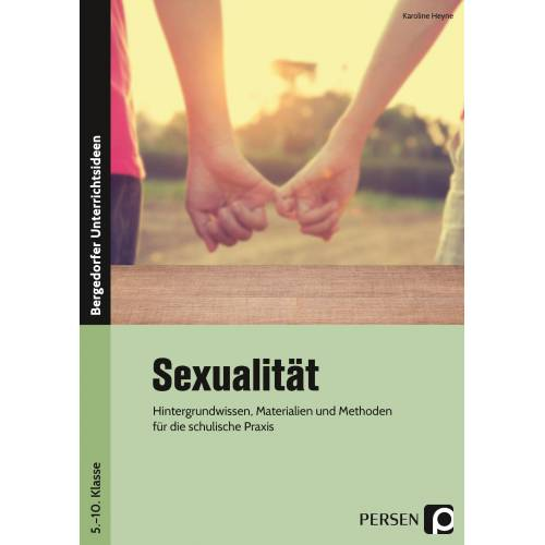 Persen Verlag Sexualität
