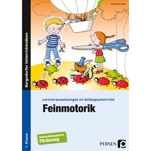 Persen Verlag Feinmotorik