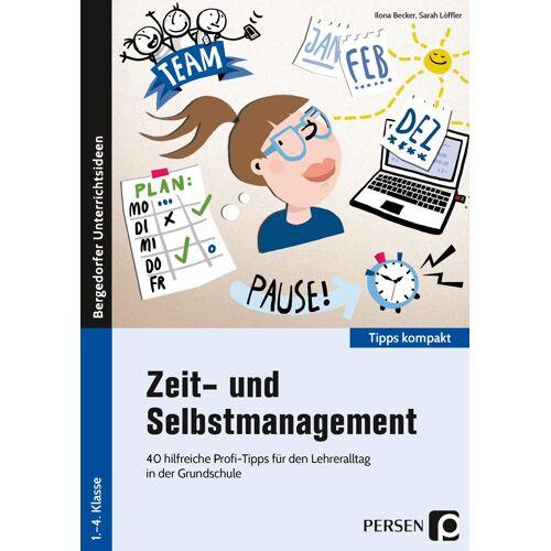 Persen Verlag Zeit- und Selbstmanagement