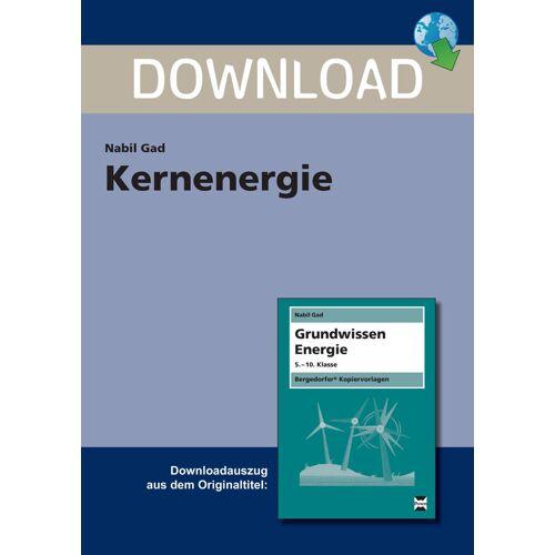 Persen Verlag Kernenergie