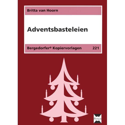 Persen Verlag Adventsbasteleien