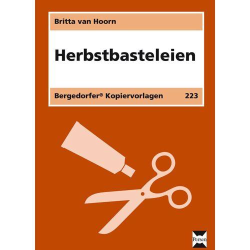 Persen Verlag Herbstbasteleien