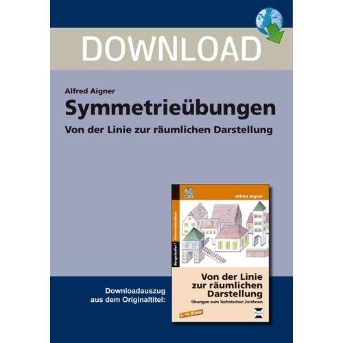 Persen Verlag Symmetrieübungen